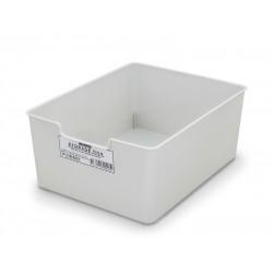 Storage box regular gray