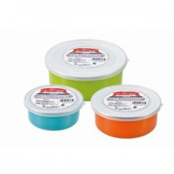 Color Hollow Container (3 Size Assortment)
