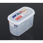 Clear Plastic Food Container A 630ml , K121
