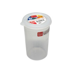 Clear Plastic Food Container G 540mL , K143