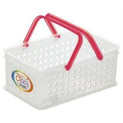 L-8927 Storage Plastic(PP+PS) 4973430001977