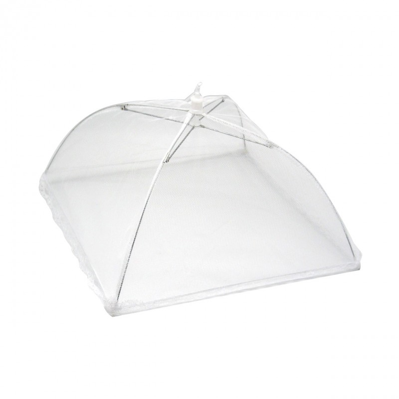 Food Mesh Foldable Cover