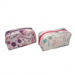 Cosmetics Pouch DY-1593 H80x155x60mm