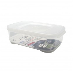 Food Container ID501 165x111xH52mm 590ml