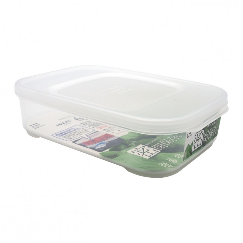 Food Container ID601 203x138xH52mm 930ml