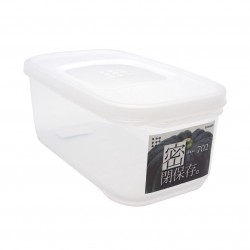 Food Container ID-702 , 180x98x70Hmm 770ml