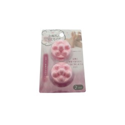 Foot Massager with Suction Cup 4x4x3.5cm