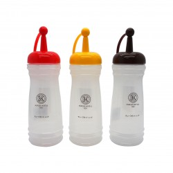 Squeeze Oil Bottle Large 340ml
