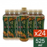 Itoen Oi Ocha Strong Green Tea 525ml x 24 Exp 4/2019