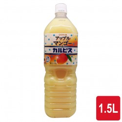 Apple Mango & Calpis 1.5L