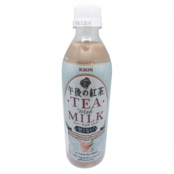 Kirin Tea with Milk 500ml