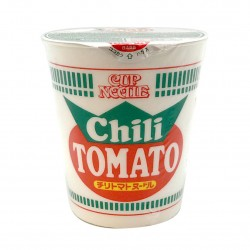 Nissin Cup Noodle Chili Tomato 93g
